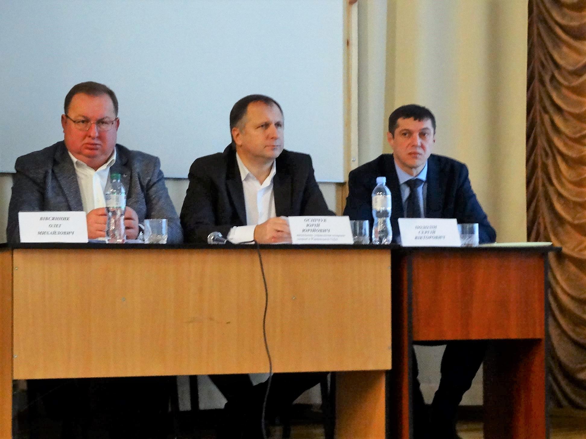 Більшість закладів охорони здоров'я Рівненщини готові до медреформи 2020 року