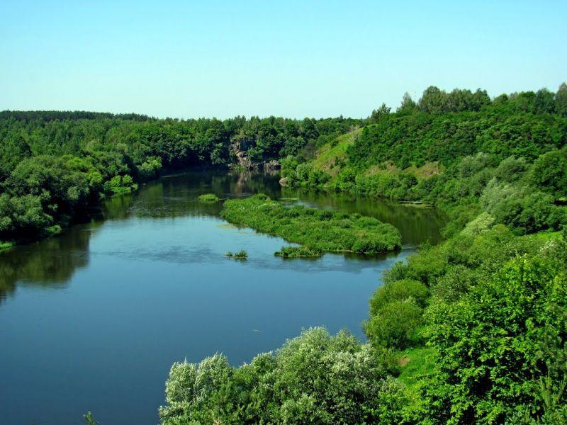 Надслучанський парк
