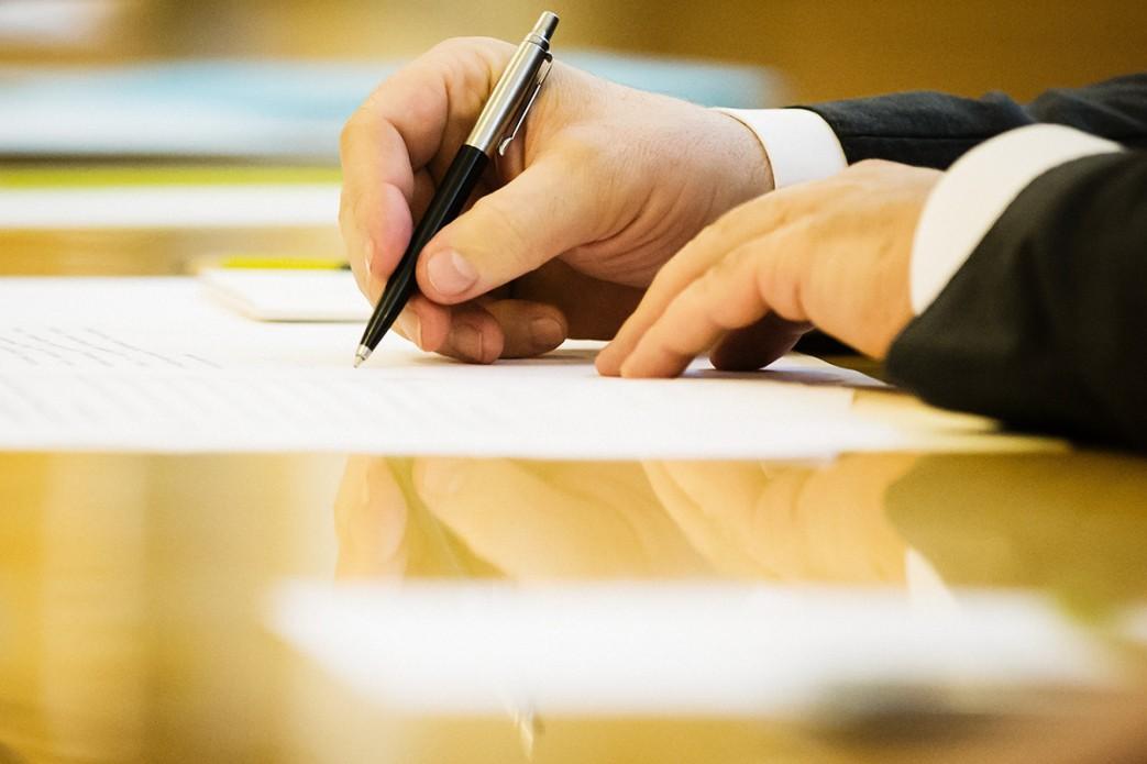 Президент підписав закони щодо планування будівництва, ремонту та утримання автодоріг