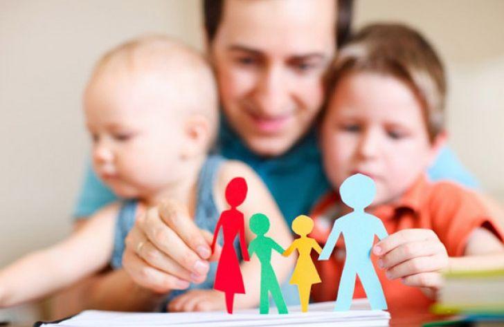 З початку цього року збільшилися виплати на дітей-сиріт