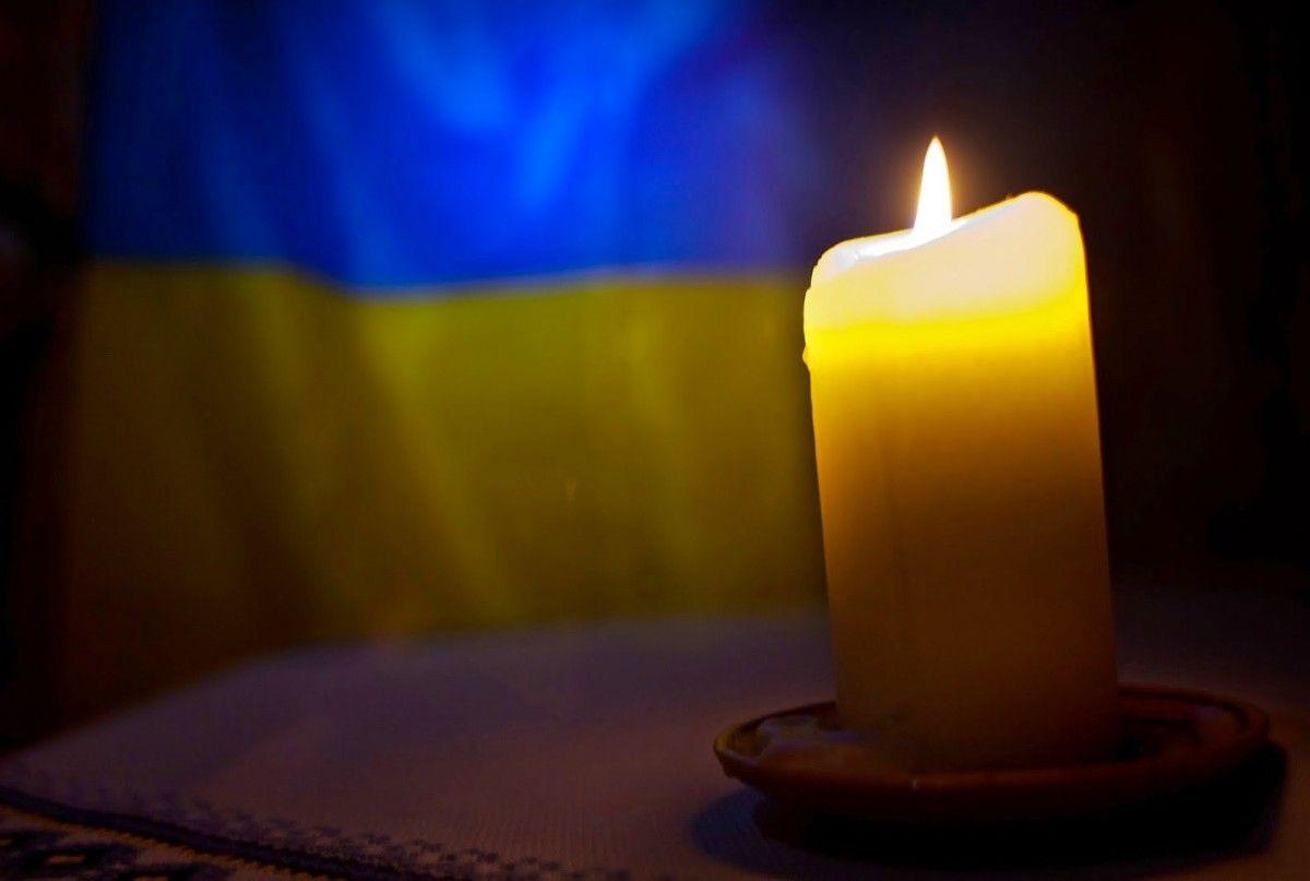 В Україні 9 січня оголошено день жалоби у зв'язку з катастрофою літака МАУ в Ірані