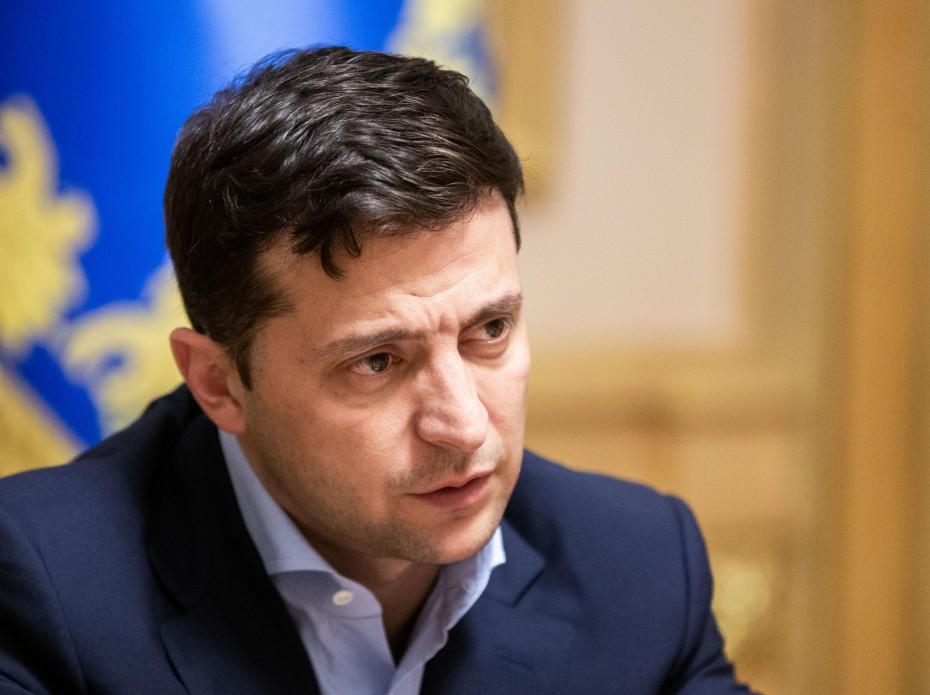 Звернення Президента України до українського народу