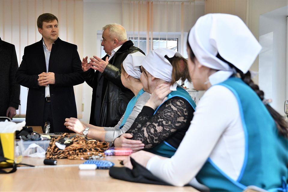 На Рівненщині готують фахівців під потреби ринку, фото-6