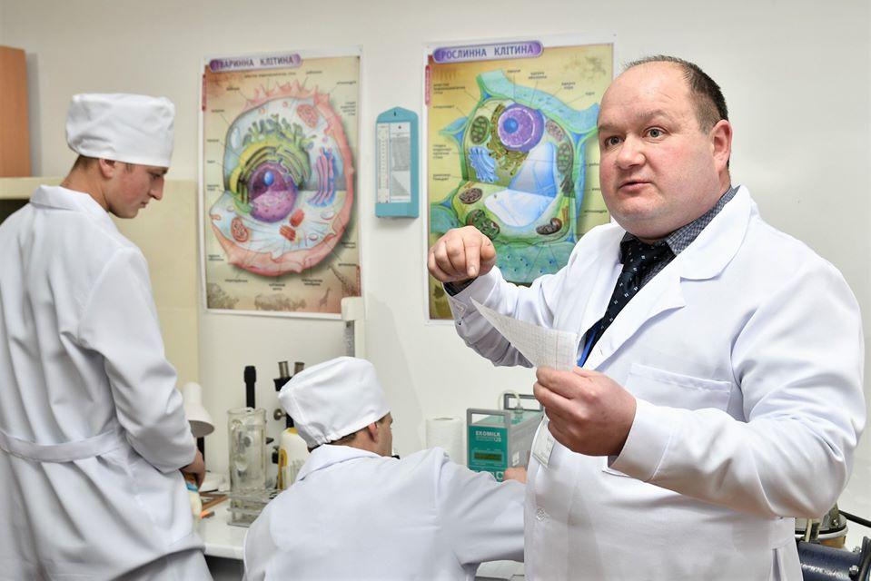 На Рівненщині готують фахівців під потреби ринку, фото-8