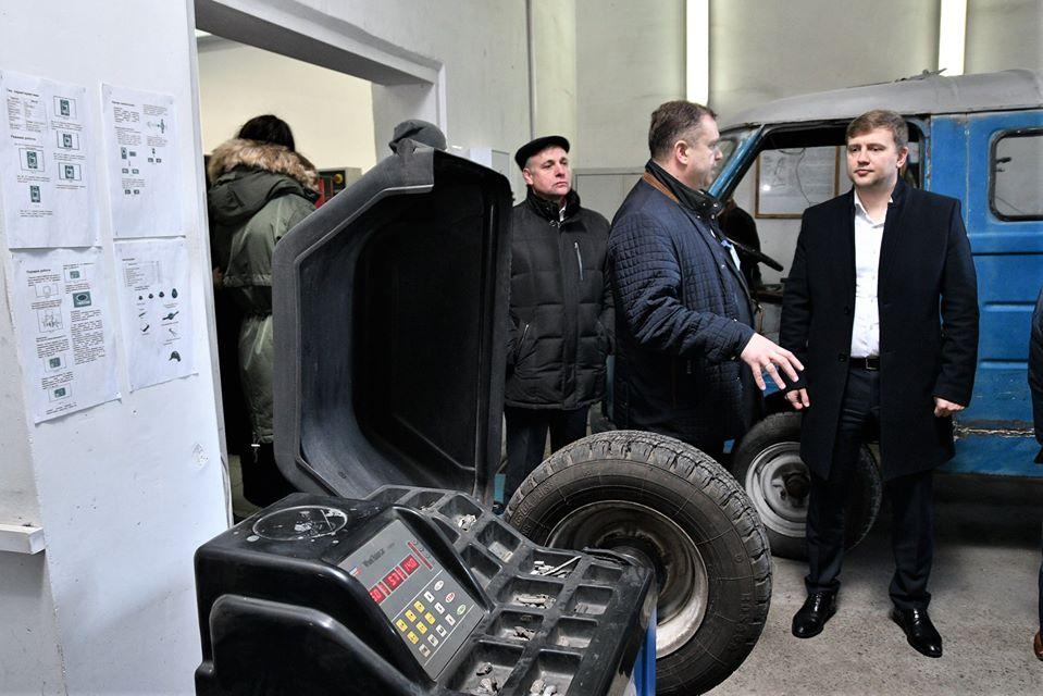 На Рівненщині готують фахівців під потреби ринку, фото-9