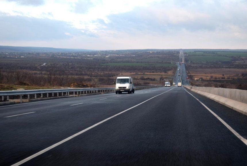 З березня Україні розпочинається реалізація масштабного проекту будівництва доріг
