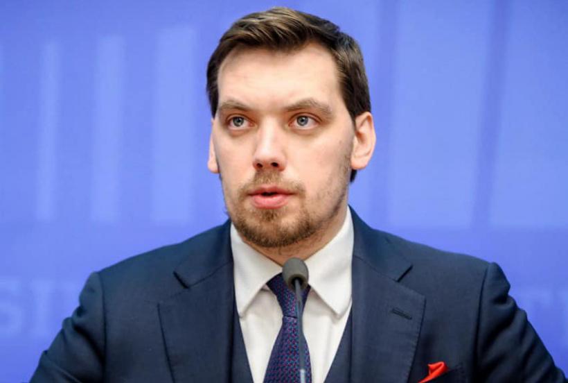 Уряд і усі відповідальні служби скоординовано працюють, щоби забезпечити недопущення розповсюдження коронавірусу в Україні, — Олексій Гончарук