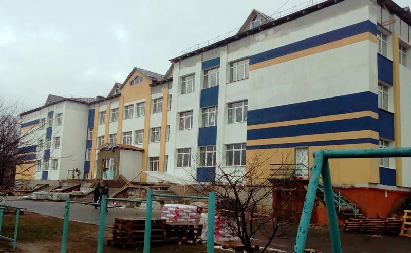 «Велике будівництво» на Дубровиччині