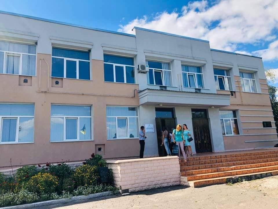 Школу мистецтв відкрили у Великому Житині (ФОТО), фото-4