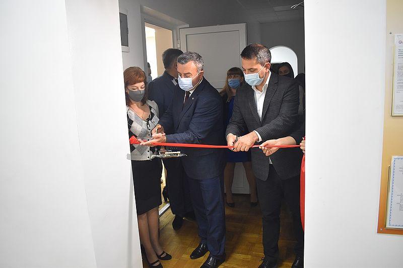 Другий інклюзивно-ресурсний центр відкрили у Дубно (ФОТО), фото-5