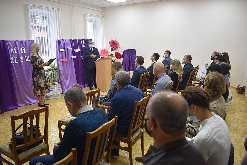 Другий інклюзивно-ресурсний центр відкрили у Дубно (ФОТО), фото-6