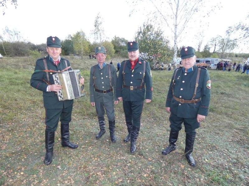 В урочищі Гутвин лунали пісні, присвячені героям УПА (ФОТО), фото-3