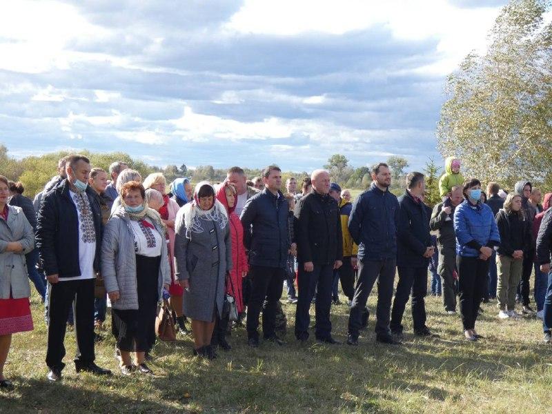 В урочищі Гутвин лунали пісні, присвячені героям УПА (ФОТО), фото-11