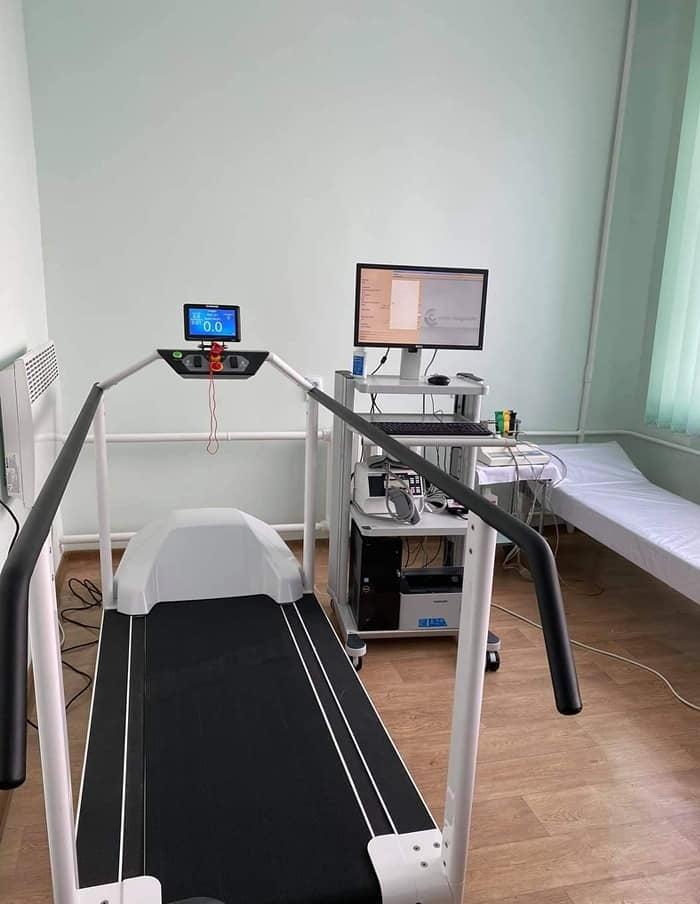 У Здолбунівській ЦРЛ запрацювало відділення функціональної діагностики (ФОТО), фото-1