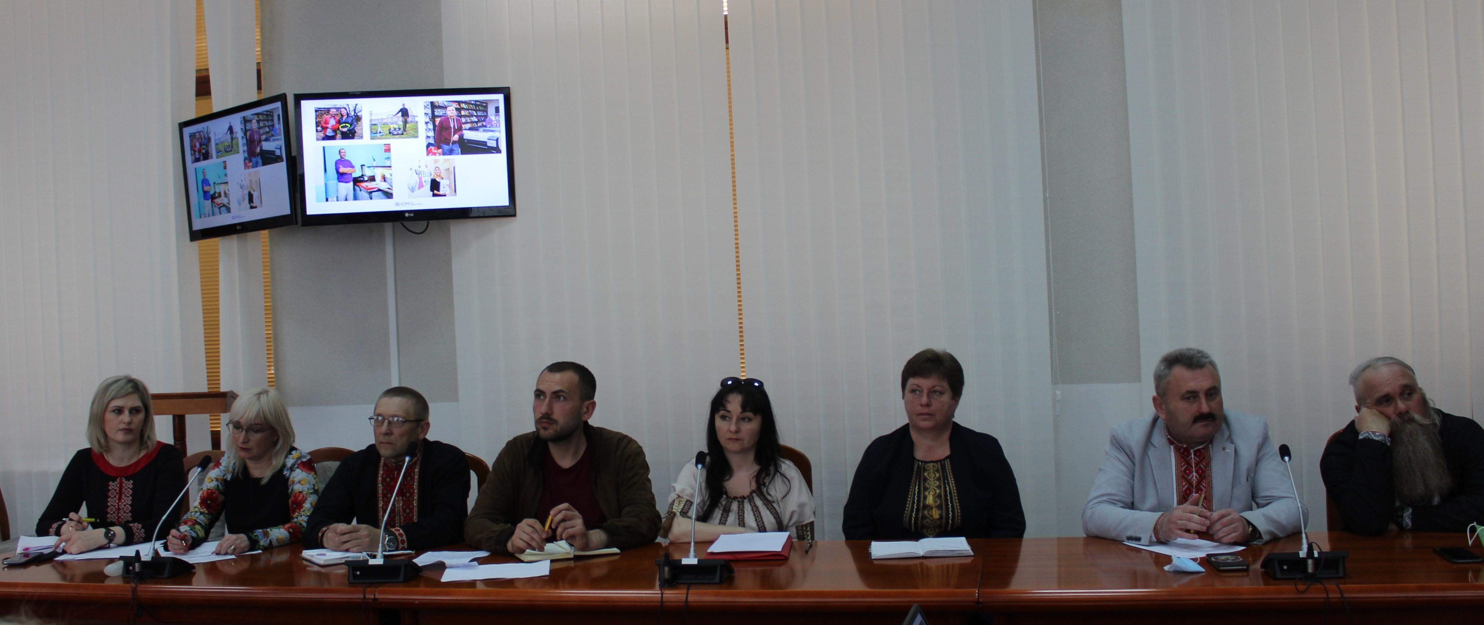Ветеранські центри Рівненщини можуть отримати підтримку у рамках Проєкту з реінтеграції ветеранів , фото-2