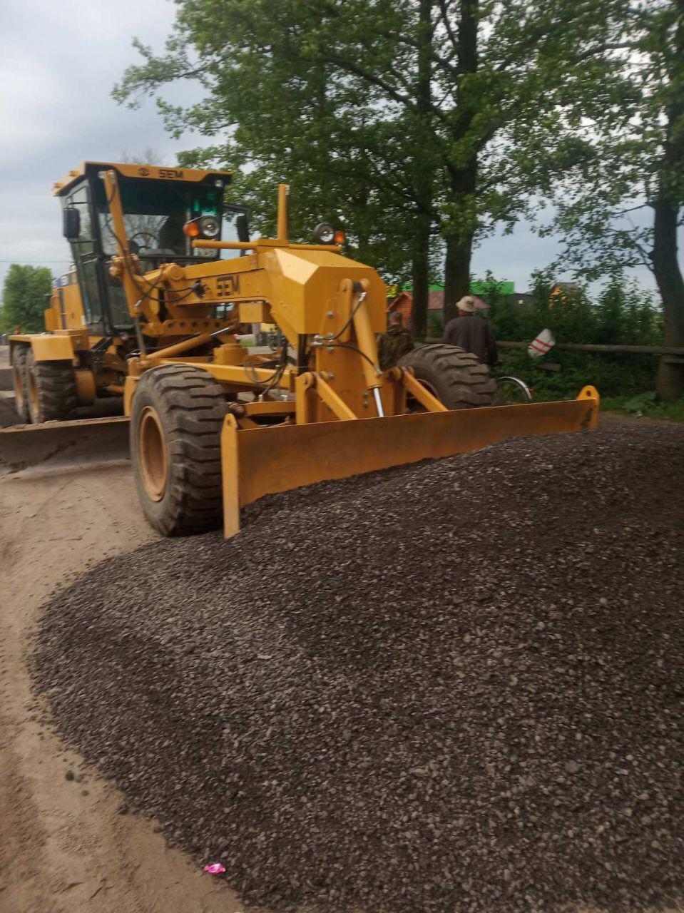На Рівненщині цьогоріч планують капітально відремонтувати 17 км дороги до Білого озера (ФОТО), фото-2