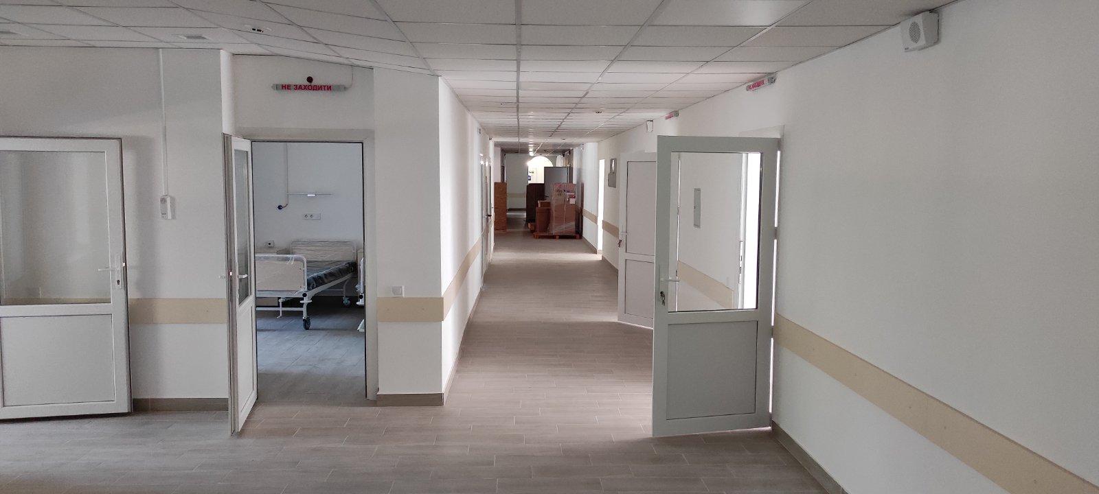У Сарненській ЦРЛ встановлять потужний комп'ютерний томограф (ФОТО), фото-1