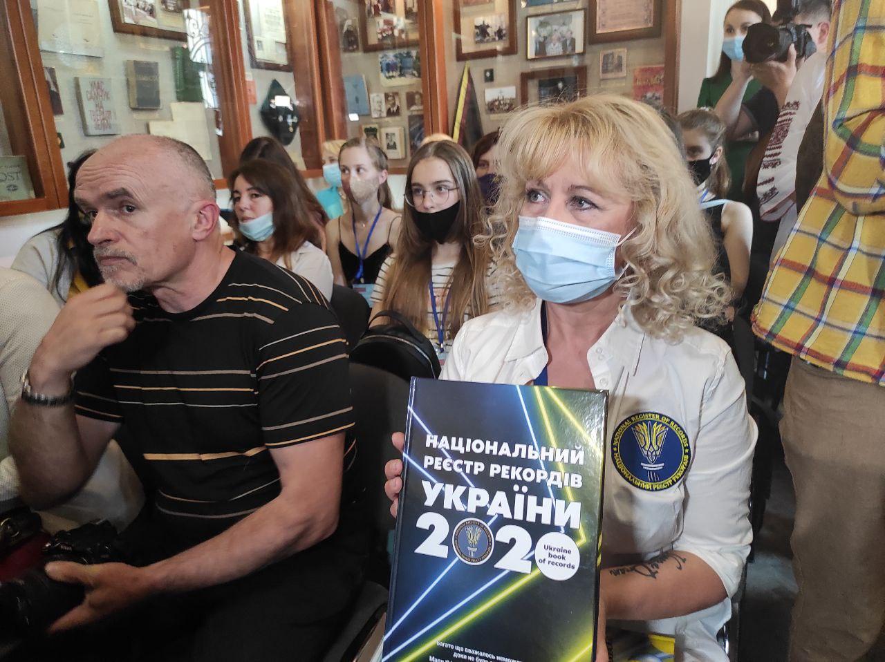 На Рівненщині встановили рекорд України (ФОТО), фото-7